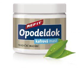 REFIT Opodeldok Klasszik 200 ml