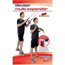 DEUSER Multi Expander Ajtó Horgonnyal és Kettő Erőséggel