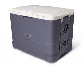 IGLOO Iceless 40 Elektromos Hűtőláda 38 L piros*