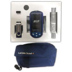 EKF Lactate Scout 4 Laktátmérő Starter Csomag
