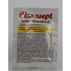 CLARASEPT Fertőtlenítő Hatású Törlőkendő (db)