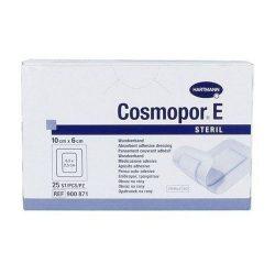 HARTMANN Cosmopor E 10x6 cm 25db/doboz
