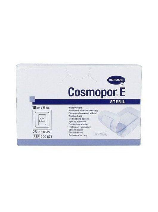 HARTMANN Cosmopor E 10x6 cm 25db/doboz (öntapadó s