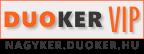 duoker vip logo